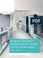 APN-001 Protection Devices