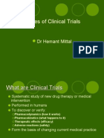 Clincal Trial Phases Final