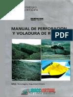 Manual de Perforacion y Voladura de Rocas Lopez Jimeno LIBROSVIRTUAL.com 1
