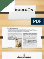 El Bodegón