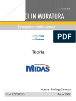 CSP00025[GEN-Teoria] Edifici in Muratura