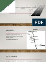 presentacion proyecto uliminacion