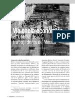 Violencia Economica 2a Parte