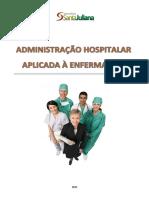 1 - Administração Hospitalar 2015
