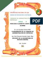 2 Unidad Microeconomia Trabajo Practico Elizabeth Loarte C.