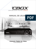 Pcb Dvr16ahd Manual