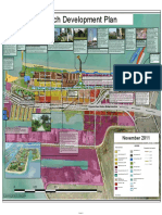 North Beach Development Plan 2011