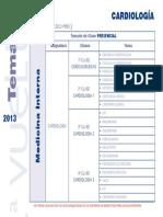 CD Temario 1V