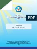 RPP-Seni Budaya Complite - Copy