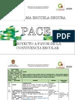 Agenda de Grupo PDF