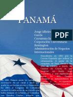 Análisis Macroeconómico de Panamá X