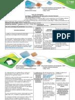Guía de actividad Tercera etapa - Agua para consumo humano.pdf