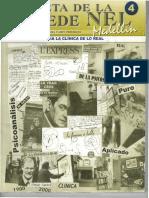El Proceso de Abducción en Sherlock Holmes y en Freud