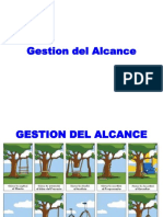 Ges Alcance