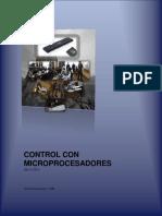 Control Con Microprocesadores_2015