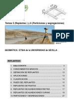 Bloque 3 Replanteos Geomatica