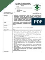 5.6.1.1 Sop Monitoring Kesesuaian Proses Plksanaan Program Kegiatan Ukm