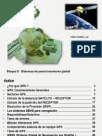 Teoría Gps Geomatica