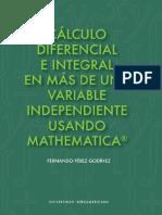 Portada calculo diferencial
