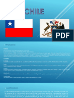 CHILE Ppt Milenko