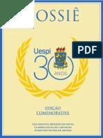 Dossie Uespi 30 Anos