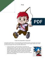 Documento Mascote Fgw