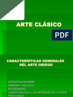 Arte Clasico