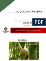 Guadua y Madera Expo