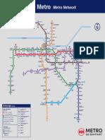 Metrored Servicios