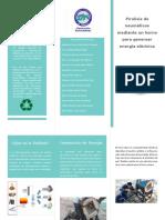 folleto pirolisis