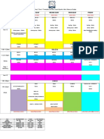 year 2 term 1 timetable 2018