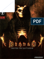 Diablo II - Contos do Santuário - Biblioteca Élfica.pdf