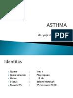 Asthma Yopi