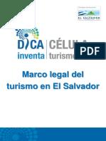 Publicacion Noviembre 2013 Marco legal del turismo en El Salvador (2).pdf
