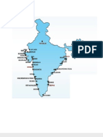 India - Port Info