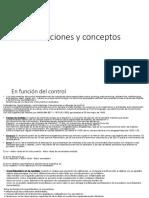 Definiciones y Conceptos [Autoguardado]