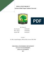 Cover Simulasi Sistem