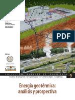 Geotermica CD