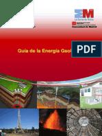 Guia de La Energia Geotermica