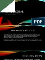 Buku Digital Prrsentasi