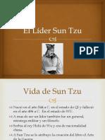 El Líder Sun Tzu