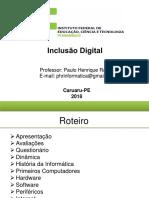 Inclusão Digital Revisado