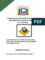 Guia Administracion I C-P Mod