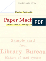 Markus Krajewski (Translated by Peter Krapp)-Paper Machines_ About Cards & Catalogs, 1548 – 1929 (History and Foundations of Information Science)-The MIT Press (2011).pdf