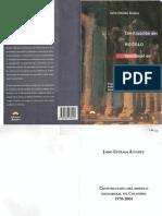 Estrada, Jairo- Construccion Del Modelo Neoliberal Colombia 1970-2004