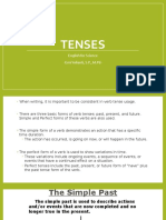 2. TENSES