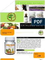 Catalogo2016 Cuidado Natural Guatemala