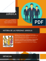 Ppts Personas Juridica