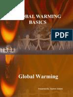 Global Warming Final