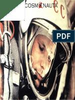 Cosmonauta marzo